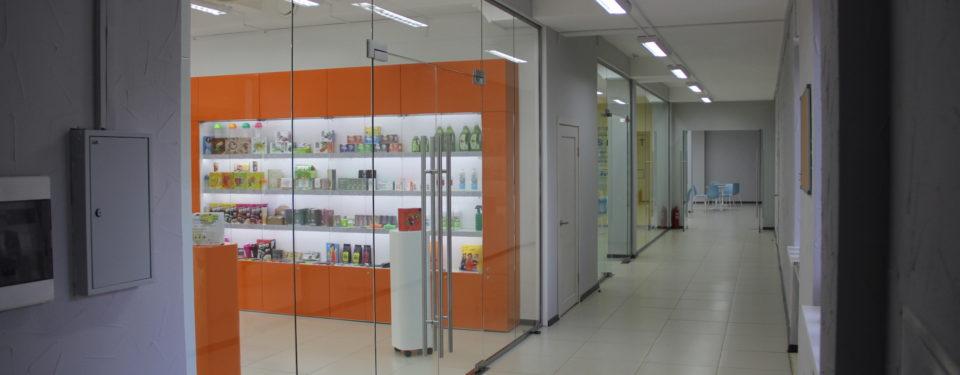 NL Store — Мурманск
