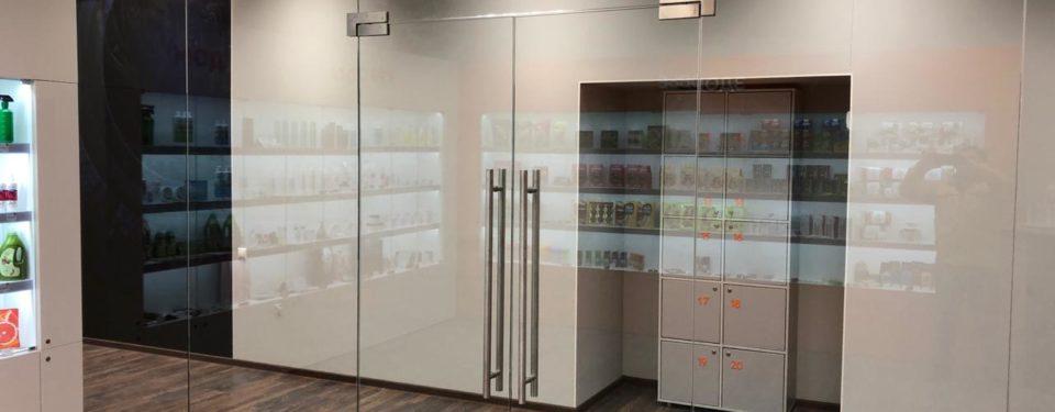 NL Store — Санкт-Петербург