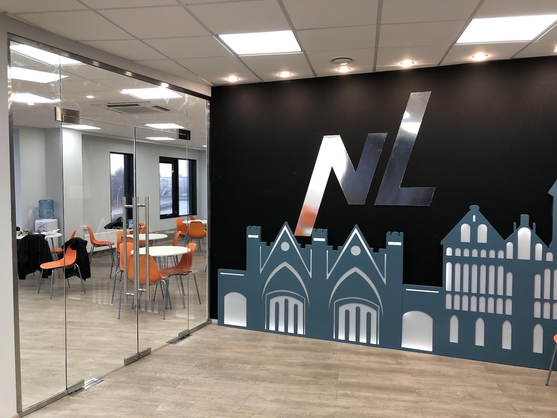 NL Store — Калининград
